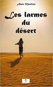 Les larmes du désert