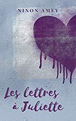 Les-lettres-à-Juliette- de -Ninon Amey