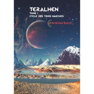 Teralhen Tome 1 Cycle des trois marches