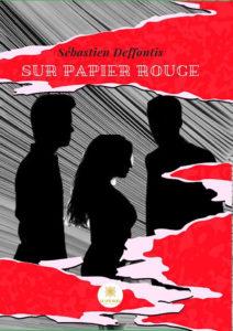 Sur papier Rouge