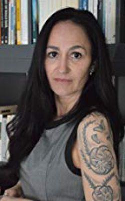 Audrey H. Casanove
